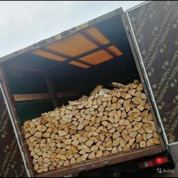 Дрова - Доставка дров(колотые), 0