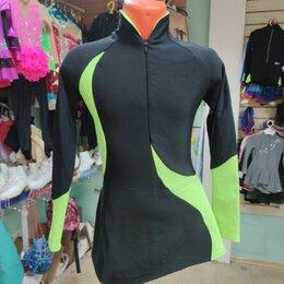 Спортивные костюмы и форма - Платье для фигурного катания, 0