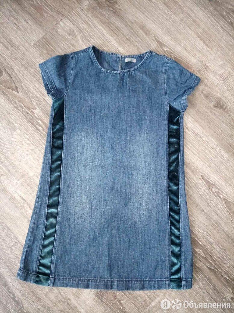 Платье Next девочке р.134 по цене 700₽ - Платья и сарафаны, фото 0