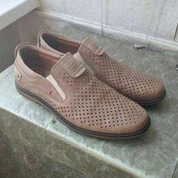 Ботинки - Летние ботинки, 0