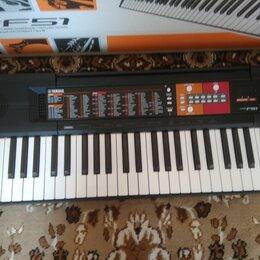Клавишные инструменты - Синтезатор yamaha PSR - F51 новый, 0