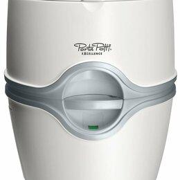 Биотуалеты - Биотуалет THETFORD Porta Potti 565E White Electric, 0