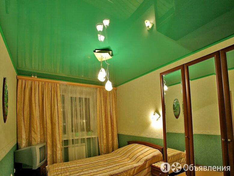 Тканевый натяжной потолок по цене 158₽ - Потолки и комплектующие, фото 0