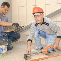 Архитектура, строительство и ремонт - Требуется плиточник в Уфе, 0