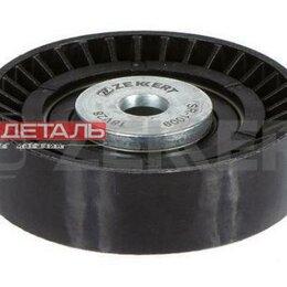 Отопление и кондиционирование  - ZEKKERT SR1009 Ролик обводной агрегатного ремня BMW 7 E38 95-  X5 E53 00-  Z3..., 0