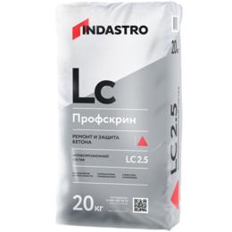 Прочее - Состав антикоррозийный Индастро Профскрин LC2.5 20 кг , 0