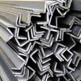 Металлопрокат - Угол стальной 125х125, 0