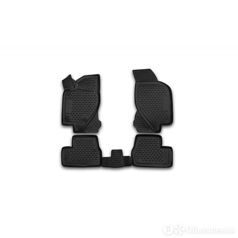 Коврики в салон Datsun on-do, 01/2014- ELEMENT NLC.3D.94.04.210k по цене 1665₽ - Аксессуары для салона, фото 0