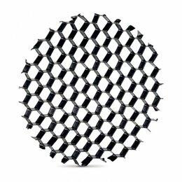 Оборудование для аквариумов и террариумов - Рассеиватель Ideal Lux Quick 28W Honeycomb, 0