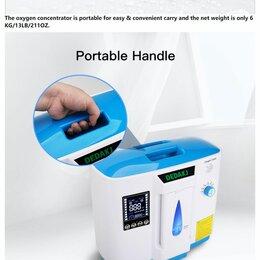 Приборы и аксессуары - концентраторы кислорода новыыые в упаковке на 7лит- в мин, 0
