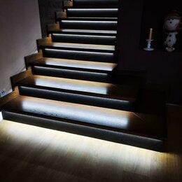 Интерьерная подсветка - Освещение лестницы, автоматическая подсветка, 0