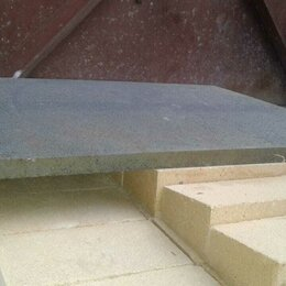Промышленные плиты - Плита карбидокремниевая КН, КА, КМК, 0
