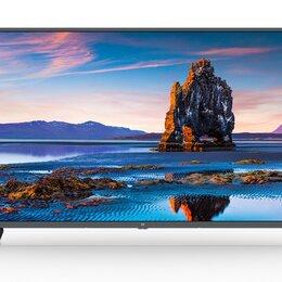 """Телевизоры - Xiaomi Mi TV 4A 43 T2 43"""" (2020), черный, 0"""