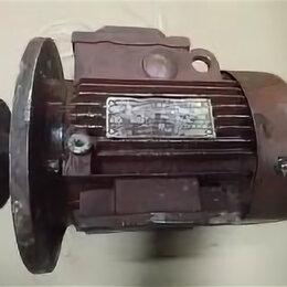 Электроустановочные изделия - Электродвигатель асинхронный 2842 , тип аир 71 в 4 у 2, 0