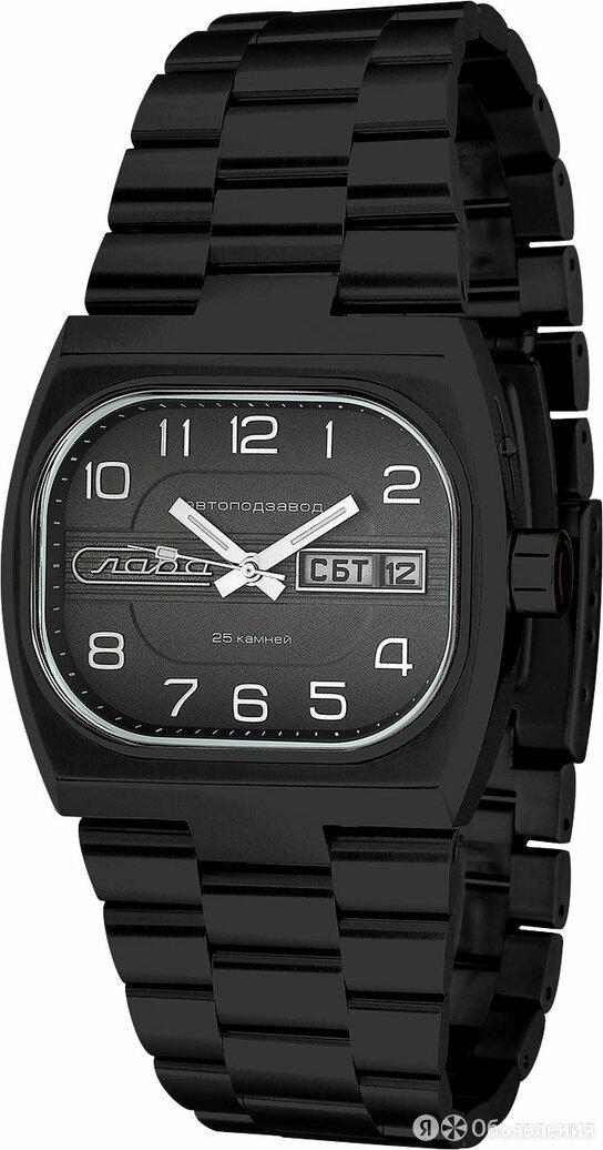 Наручные часы Слава 7624024/100-2427 по цене 58000₽ - Наручные часы, фото 0