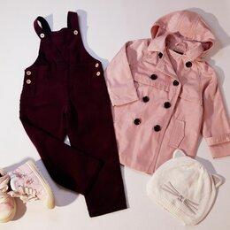 Комплекты верхней одежды - Комплект одежды для девочки, р. 98, 3-4 года, 0