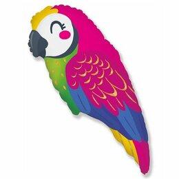 Дизайн, изготовление и реставрация товаров - Шар Попугай, 0