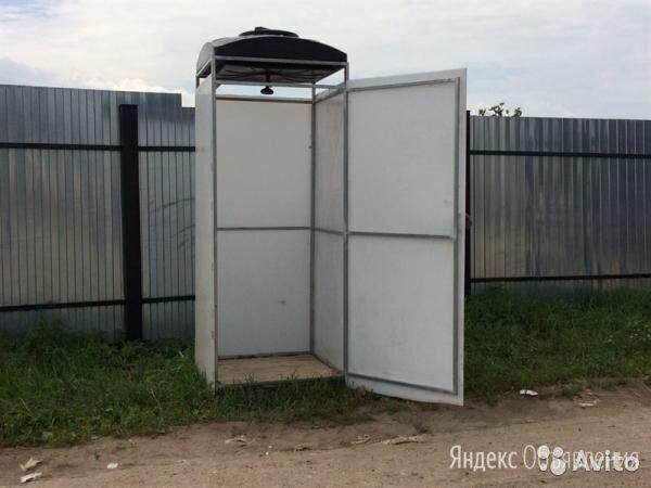 садовый душ по цене 12800₽ - Души, фото 0