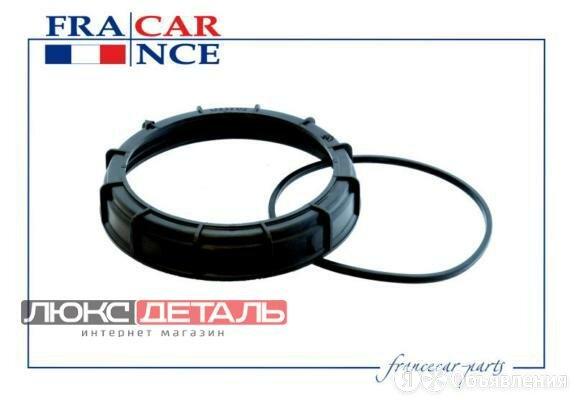 FRANCECAR FCR210708 Крышка бензонасоса с прокладкой  по цене 1060₽ - Двигатель и топливная система , фото 0