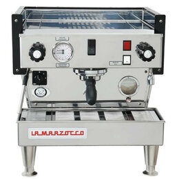 Кофеварки и кофемашины - Профессиональная кофемашина La Marzocco Linea Classic EE 1GR, 0