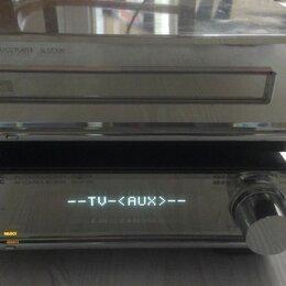 Домашние кинотеатры -     Домашний кинотеатр Panasonic SL-DT300.(Made in Japan)., 0
