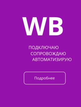 IT, интернет и реклама - Аккаунт менеджер Wildberries, 0