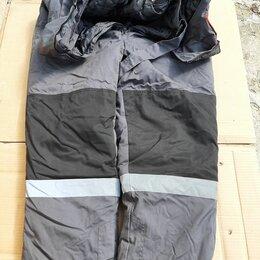 Одежда - Порванный костюм утепленный рабочий, 0