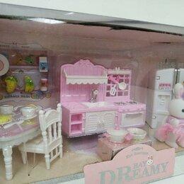 """Игрушечная мебель и бытовая техника - Игровой набор """"Кухня зайки"""", 0"""