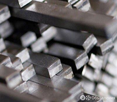 Сталь шпоночная 14х25 мм DIN 6885 по цене 108780₽ - Металлопрокат, фото 0