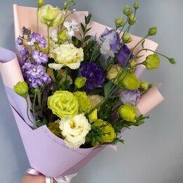 Цветы, букеты, композиции - Букет Магия, 0