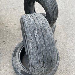 Шины, диски и комплектующие - Летние шины 215/55 r17, 0