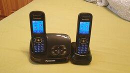 Радиотелефоны - Радиотелефон Panasonic KX-TG8521RU, 0