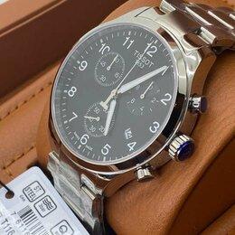 Наручные часы - Мужские наручные часы Tissot, 0