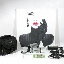 Видеокамеры - Видеокамера Sony DCR-DVD92E PAL, 0