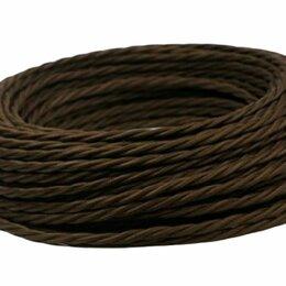 Кабели и провода - Трехжильный провод Interior Electric ПРВ3.15.03.10.Ш, 0
