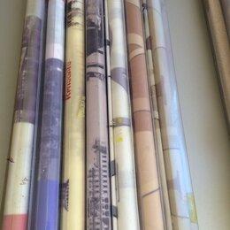 Римские и рулонные шторы - Штора рулонная 140 см. * 175 см. , 0