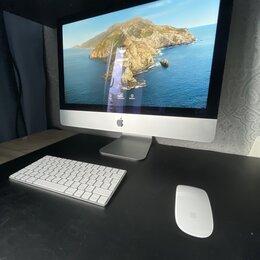 Моноблоки - iMac 21.5 late 2015, 0