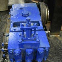Промышленные насосы и фильтры - Насосы пт плунжерные агрегаты, 0