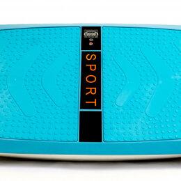 Виброплатформы - 3D Виброплатформа VF-S800, 0