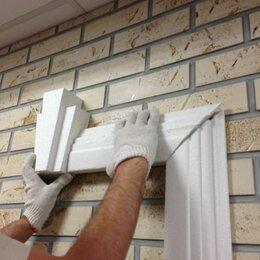 Фактурные декоративные покрытия - Фасадный декор Монтаж своими руками, 0