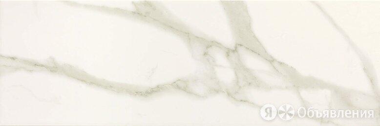 FAP Roma Diamond Statuario Brillante 25X75 по цене 2582₽ - Готовые строения, фото 0