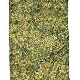 Спальные мешки - Спальный мешок БАТЫР EXTREMЕ СОК-200 Stratex (220*70) КМФ цифра Helios, 0