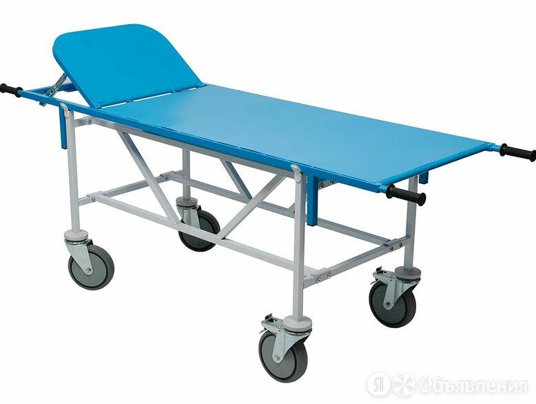 Тележка для перевозки больных МД ТБН по цене 28970₽ - Другое, фото 0