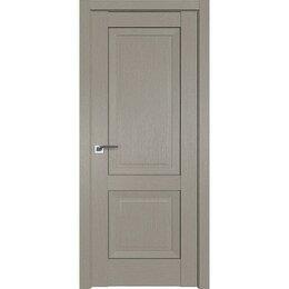 Межкомнатные двери - Дверь межкомнатная Profil Doors 2.87XN Стоун - глухая, 0