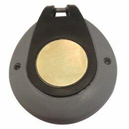 Средства индивидуальной защиты - Кулон ультразвуковой от клещей МЕГА-С, 0