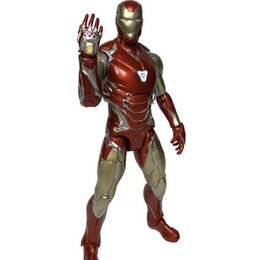 Скины для игр - Фигурка Marvel Select Avengers: Endgame Iron Man M, 0