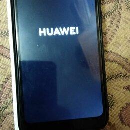 Мобильные телефоны - Huawei y6 2019, 0