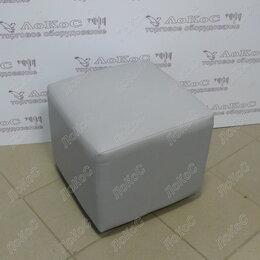 Пуфики - Банкетка, цвет серый, КУБ.7000, 0