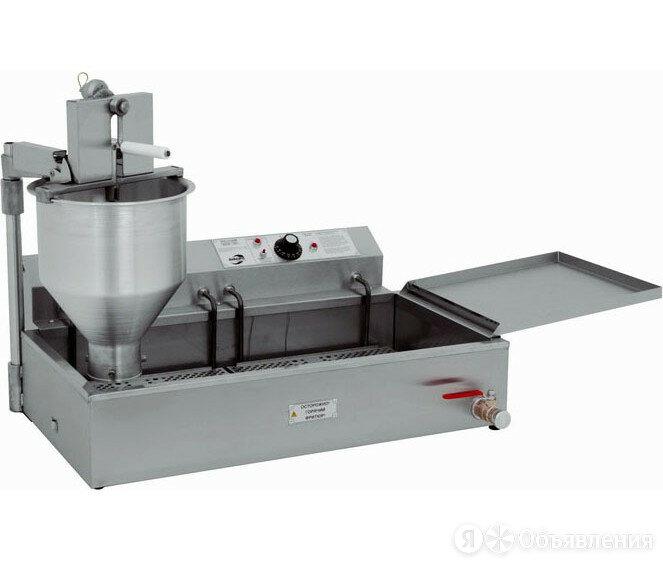 Пончиковый аппарат ПРФ-11/300М по цене 75579₽ - Прочее оборудование, фото 0