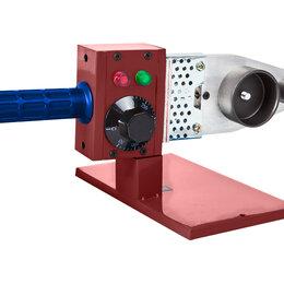 Аппараты для сварки пластиковых труб - Аппарат для сварки труб Gervant 20-32 мм, 0